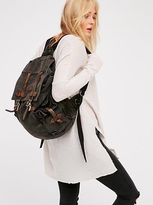 Product Image: Columbus Backpack