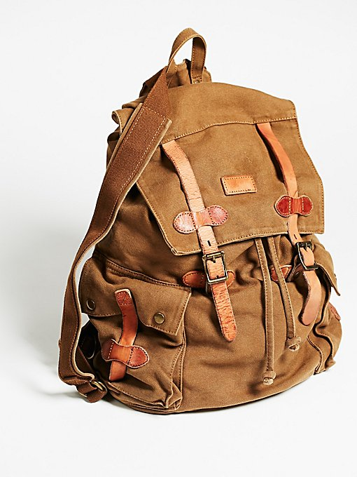 Product Image: Columbus Backpack
