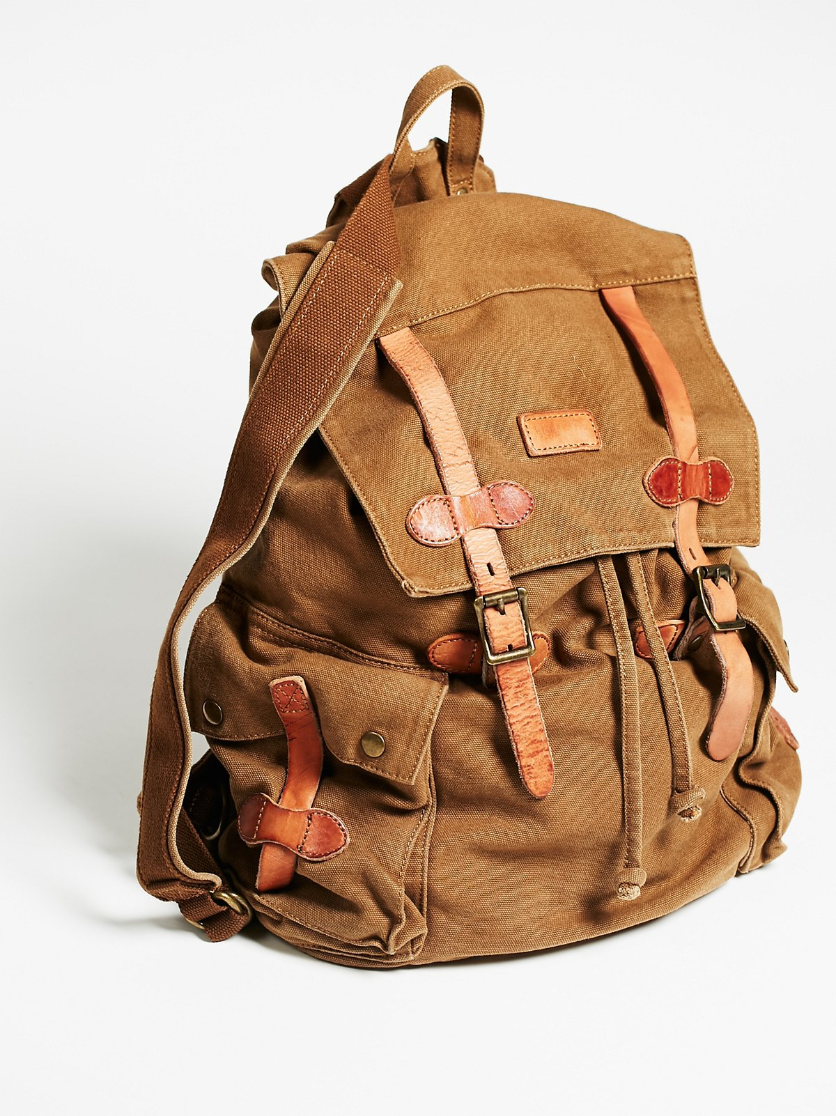 Columbus Backpack