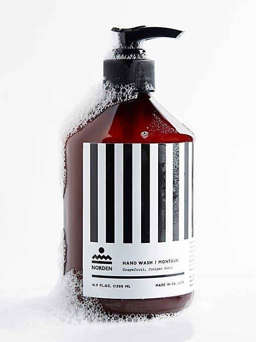 Product Image: Montauk Hand Wash
