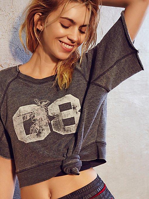 Product Image: Aloha Sweatshirt