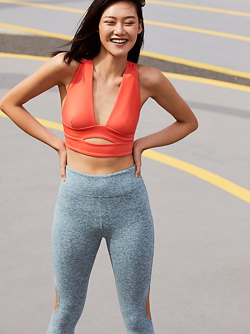 Product Image: City Slicker Sports Bra