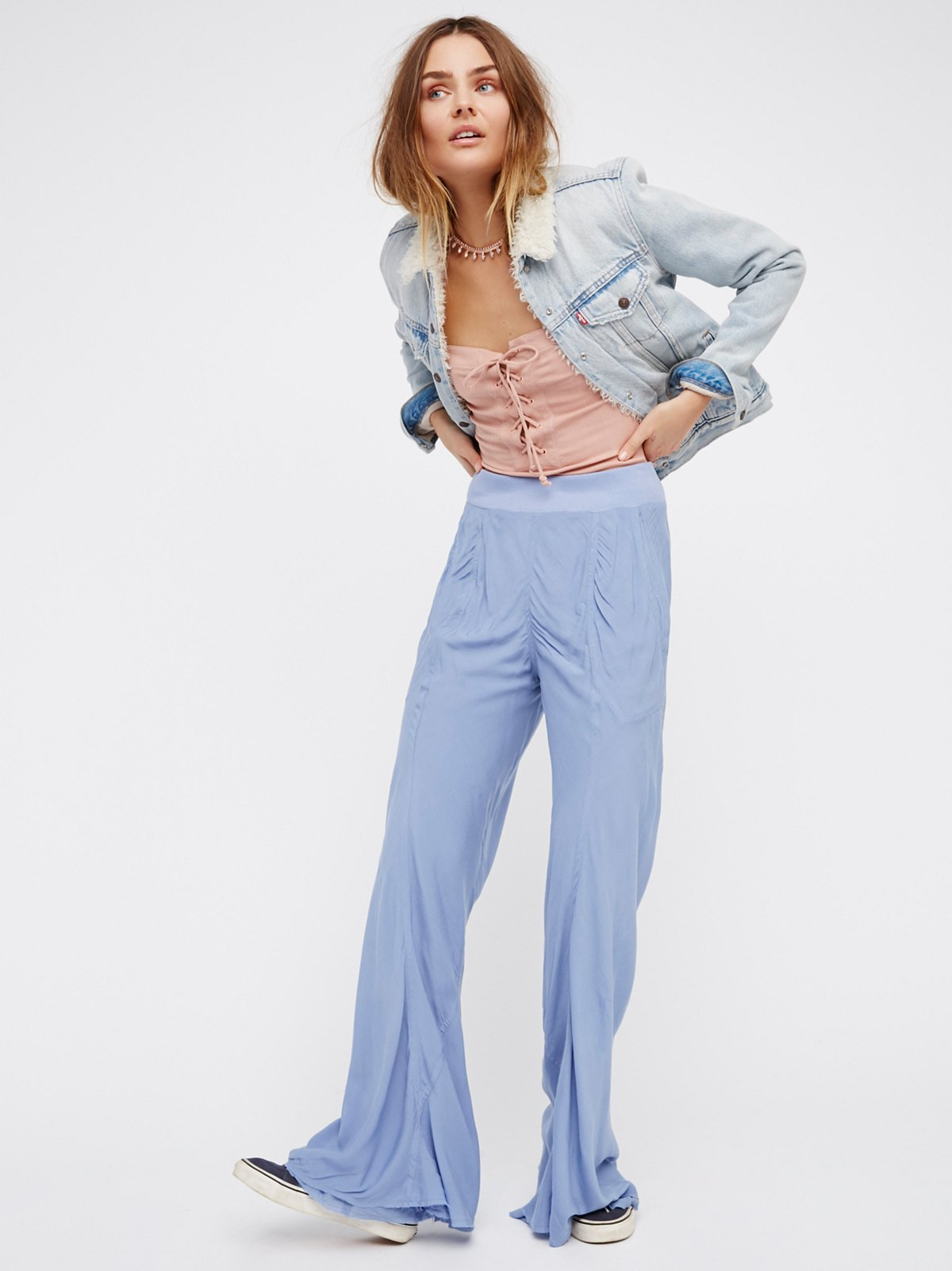 Double Up Lounge Pant