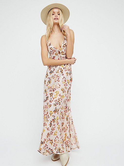 Product Image: Disco Nights Maxi Slip
