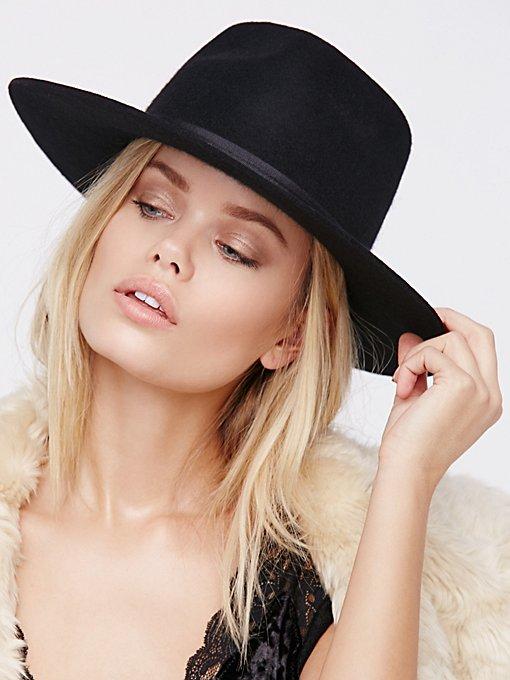 Product Image: Morrison Felt Hat