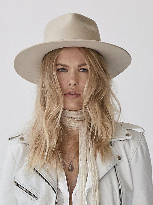 Product Image: Morrison毛毡帽