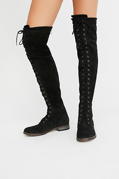 Product Image: Tennessee Lace Up Boot