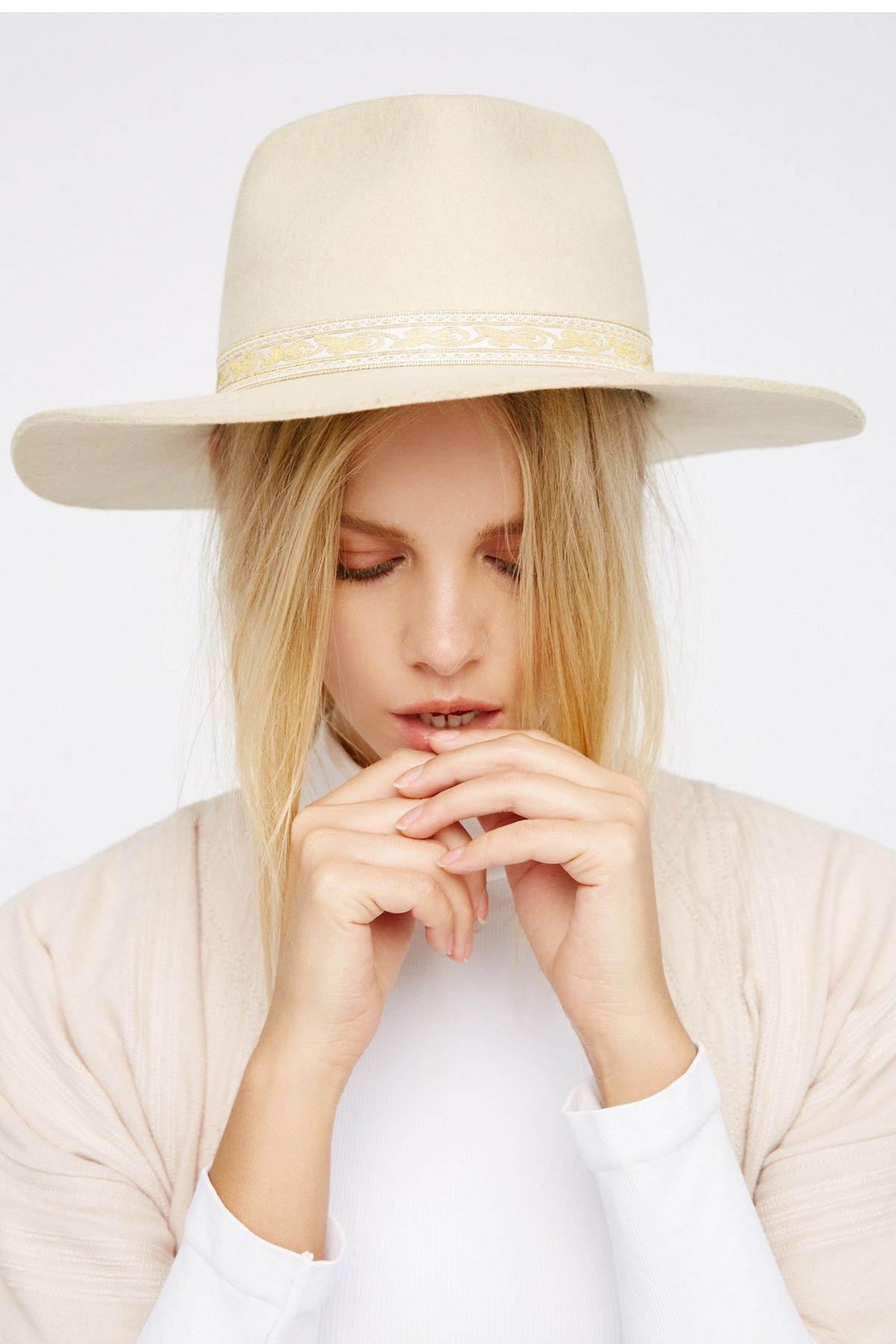 Gonzo毡帽