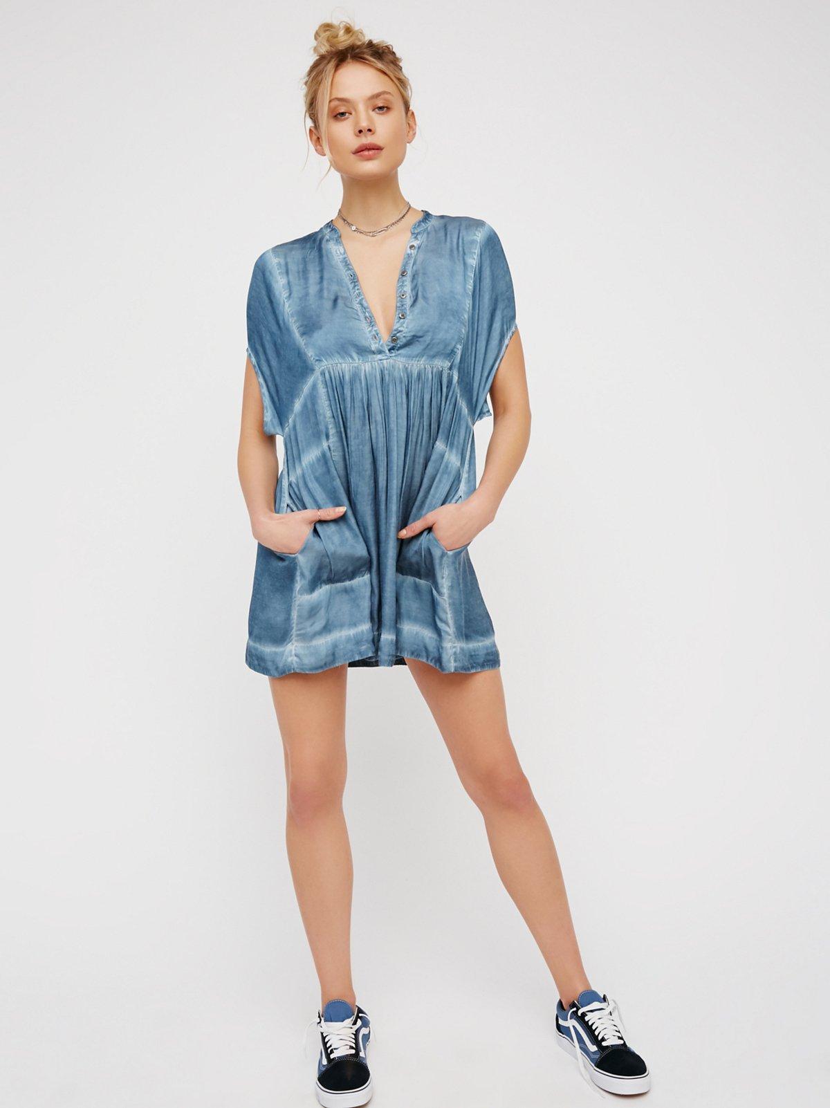 Rowan Mini Dress