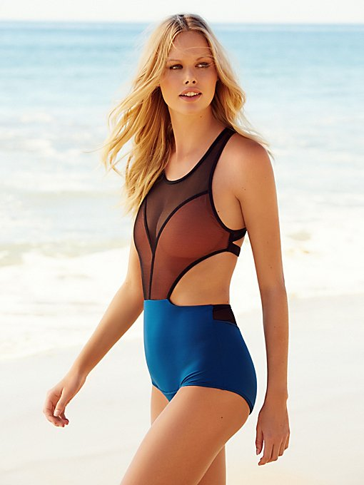 Product Image: Azalea One Piece Swimsuit