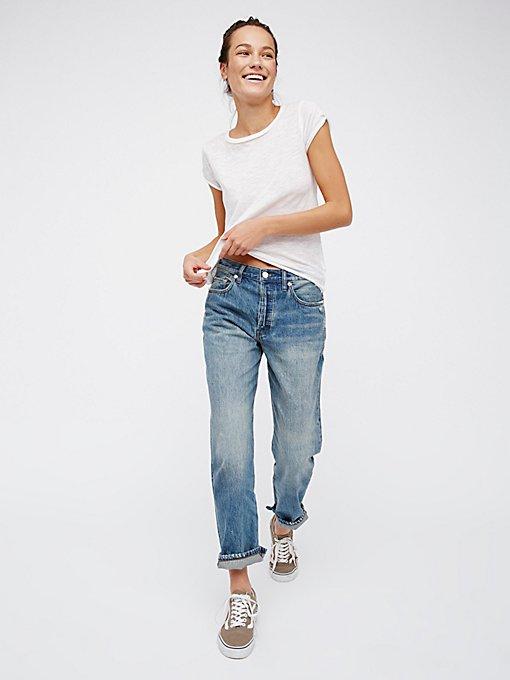 Product Image: Universal Boyfriend Jean