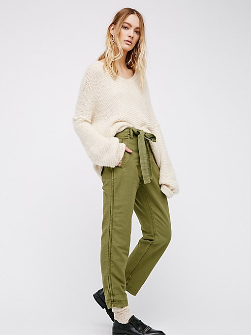 Product Image: Universal工装裤