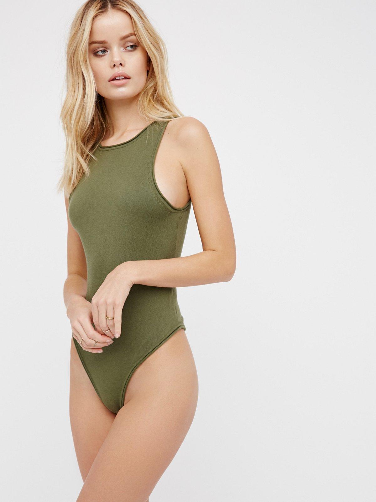 She's A Babe Bodysuit