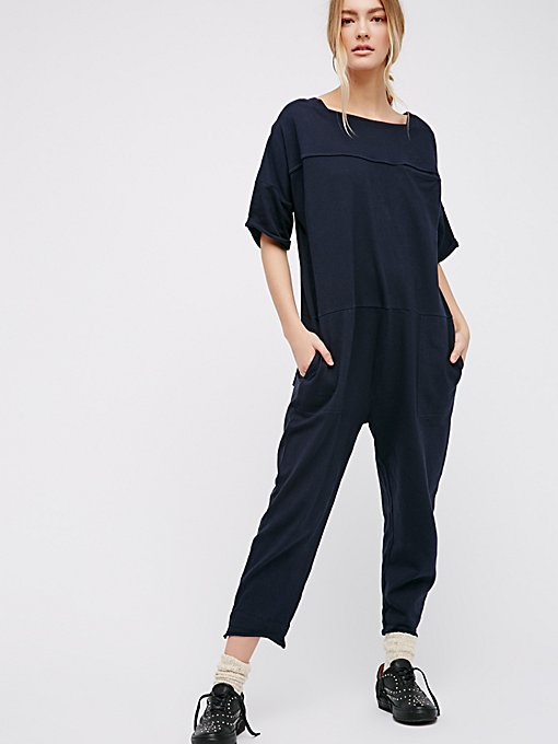 Product Image: In The Yard Jumpsuit