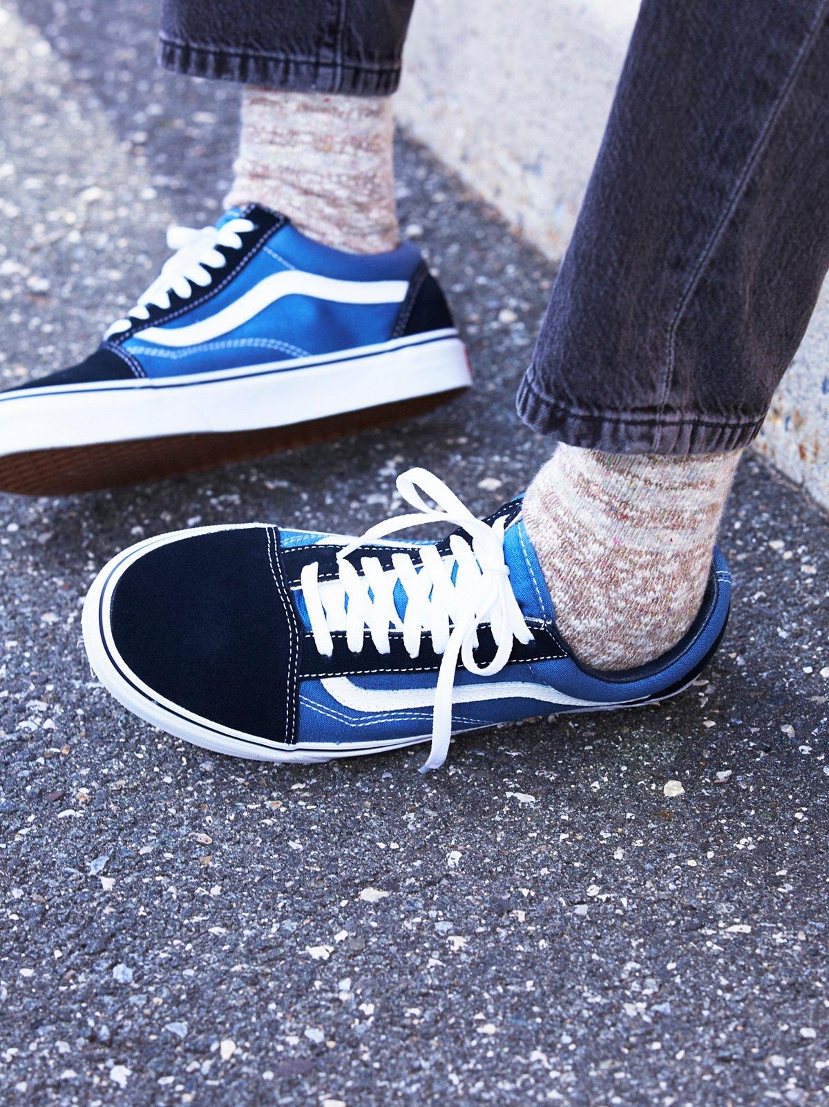 UA Old Skool Sneaker