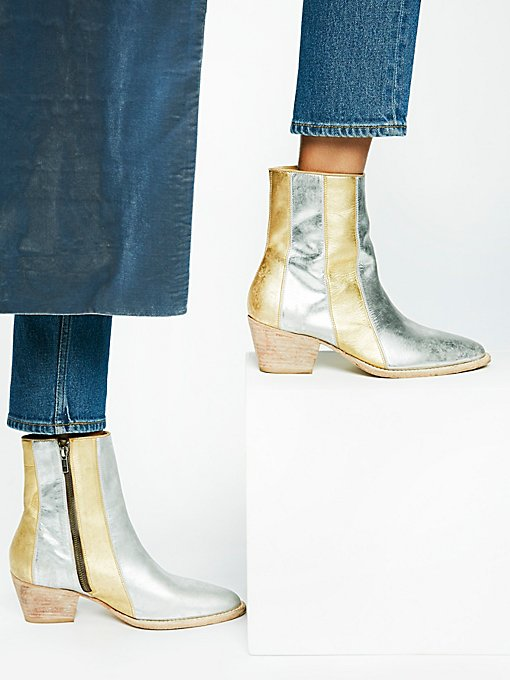 Product Image: Barkley Western Boot