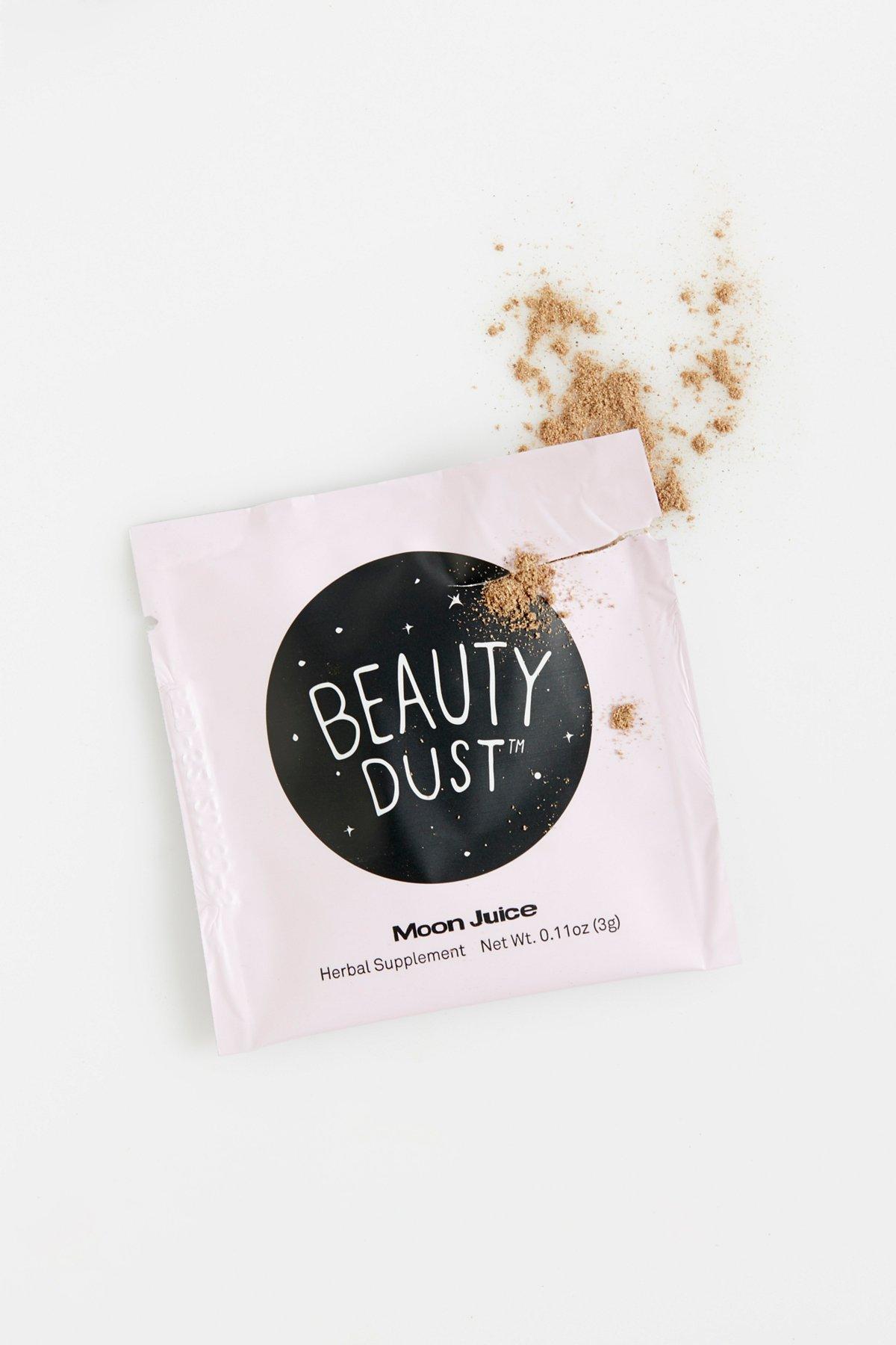 Moon Dust By Moon Juice Single Sachet