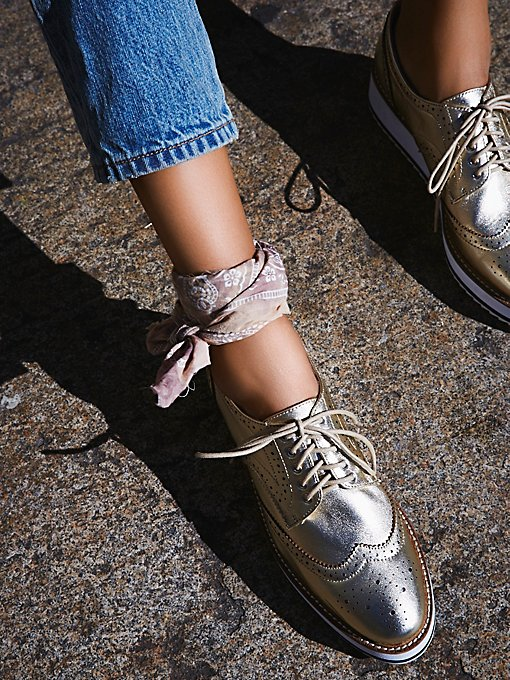 Product Image: Citadel厚底休闲鞋
