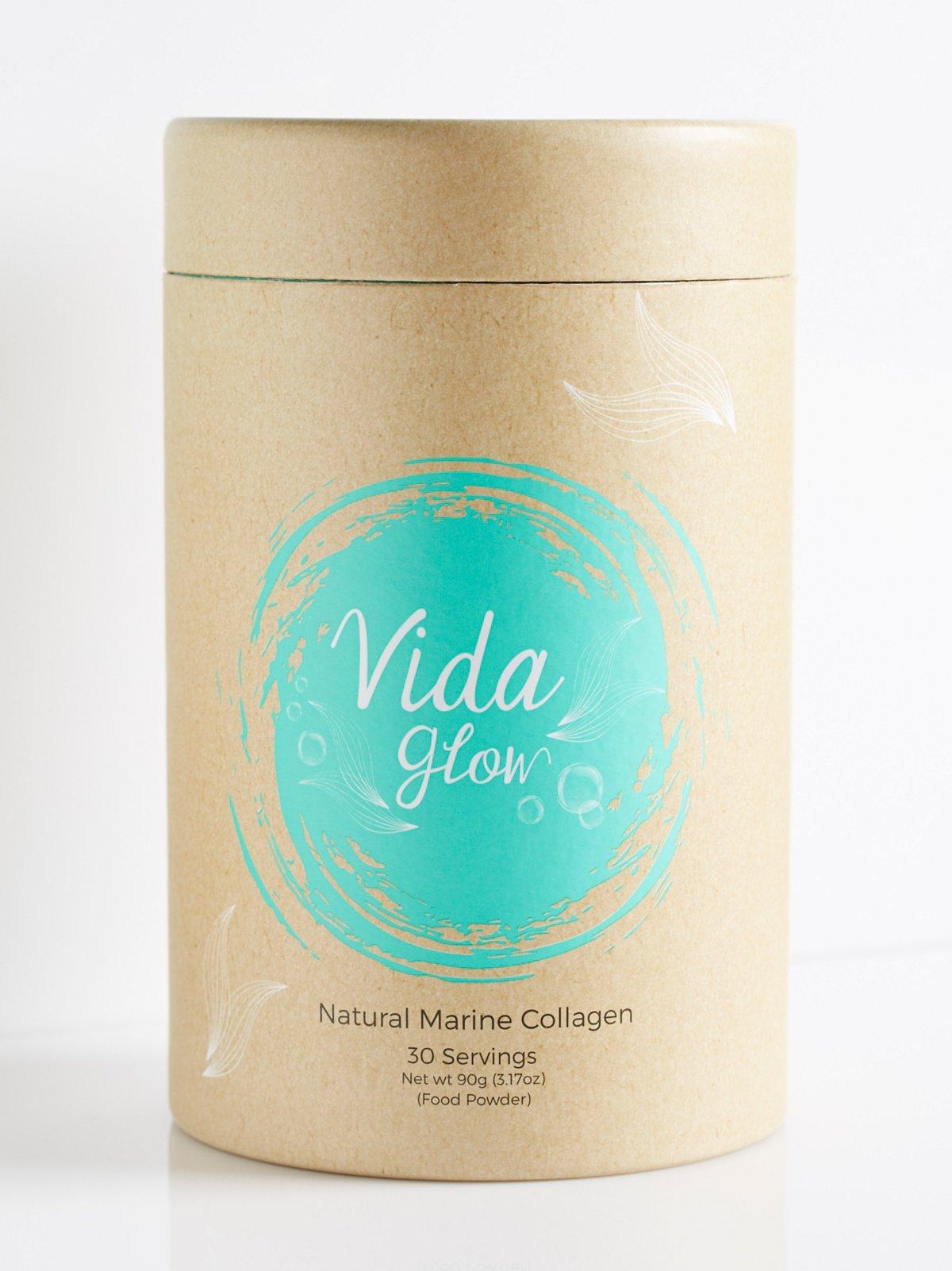 Natural Marine Collagen