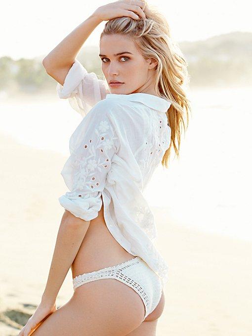 Product Image: Cheeky Bikini Bottom
