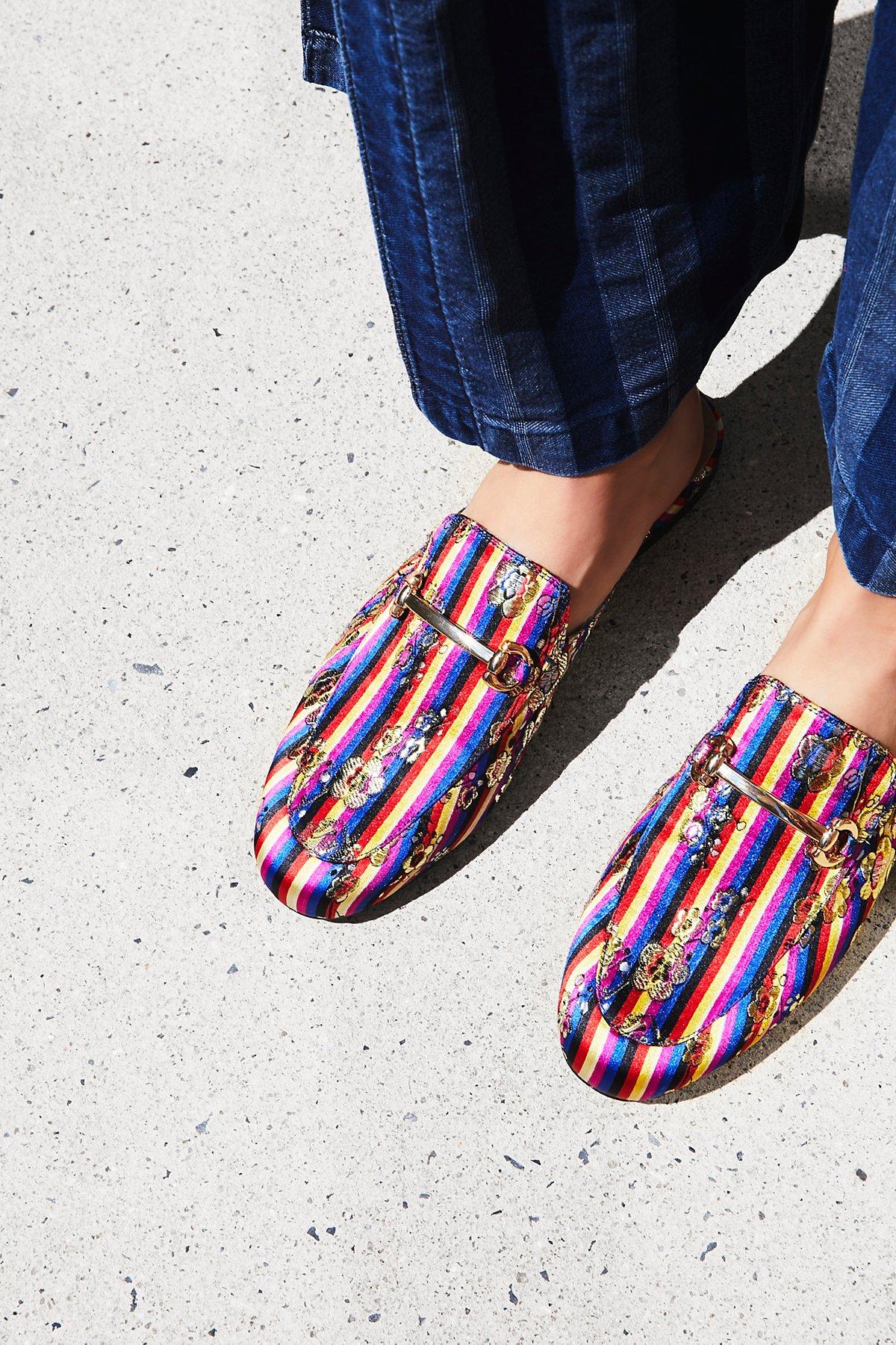 Gigi Slip-On Loafer