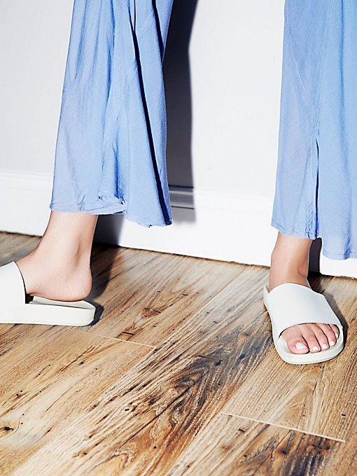 Product Image: Dive In Slide Sandal