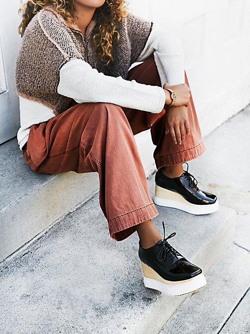 Product Image: Pave Menswear Platform