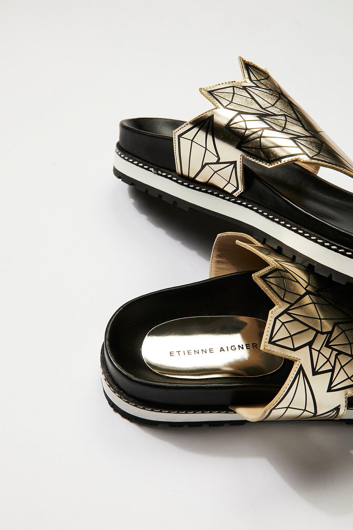 Arya Slide Sandal