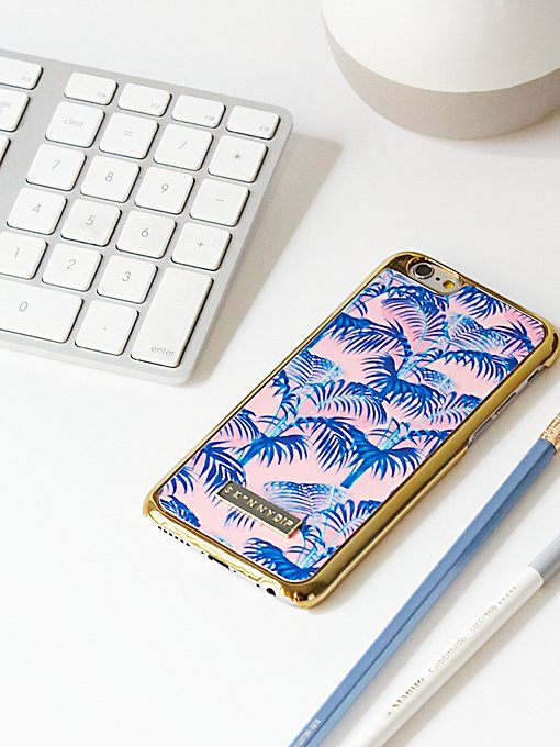 Product Image: Palm iPhone Case
