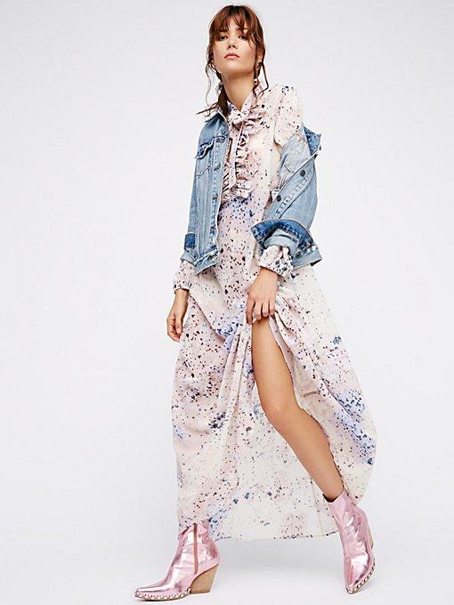 Product Image: Star Maxi Dress