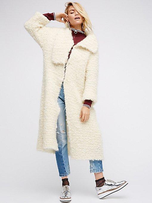 Product Image: Cozy Sweater Jacket