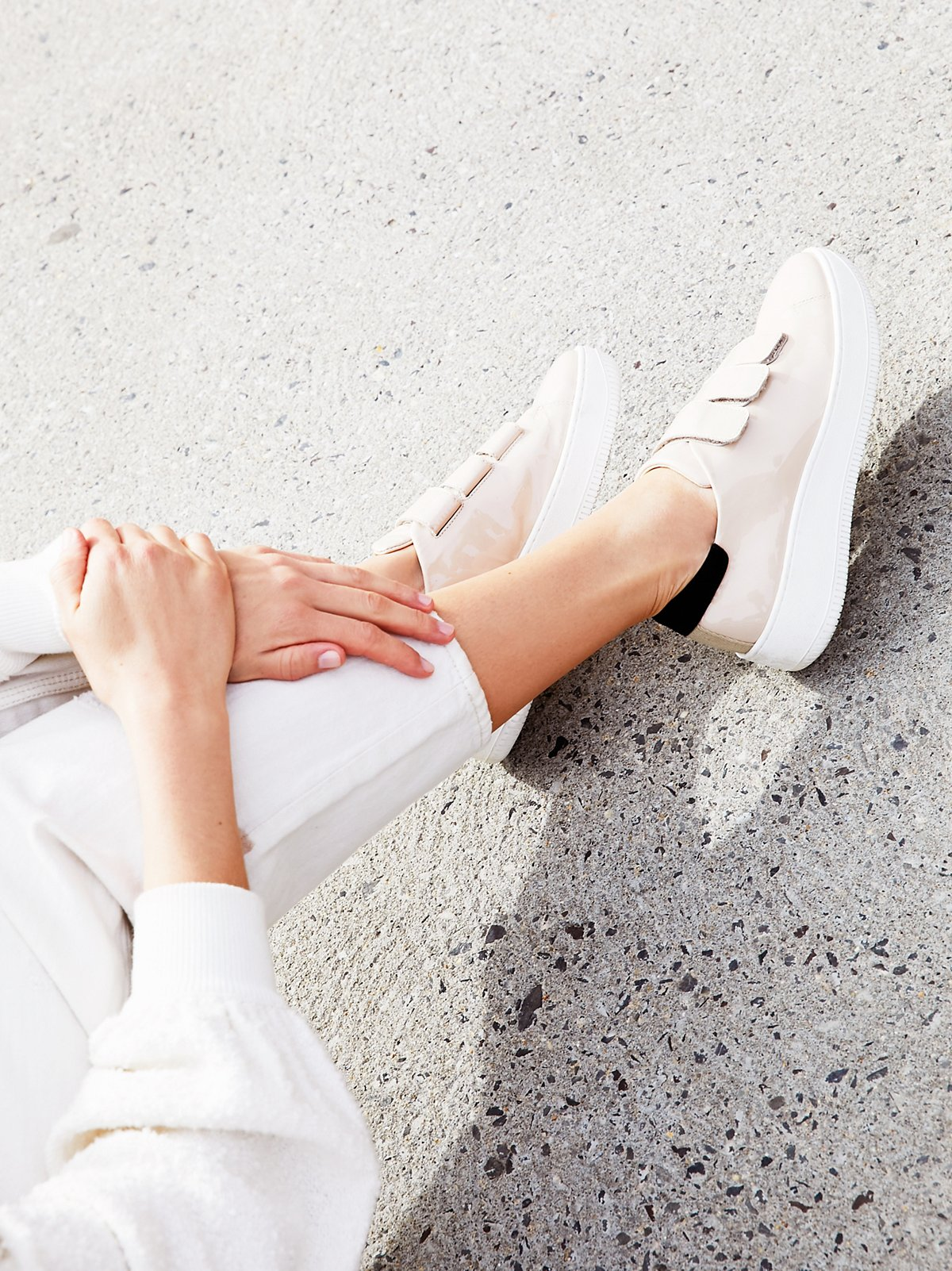 Olympia Sneaker