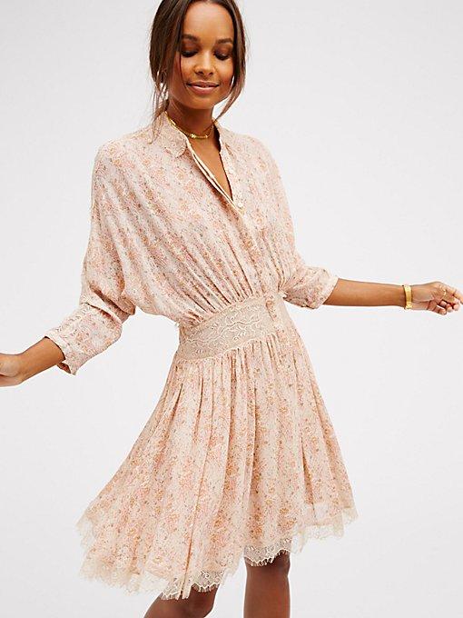 Product Image: Latte Mini Dress