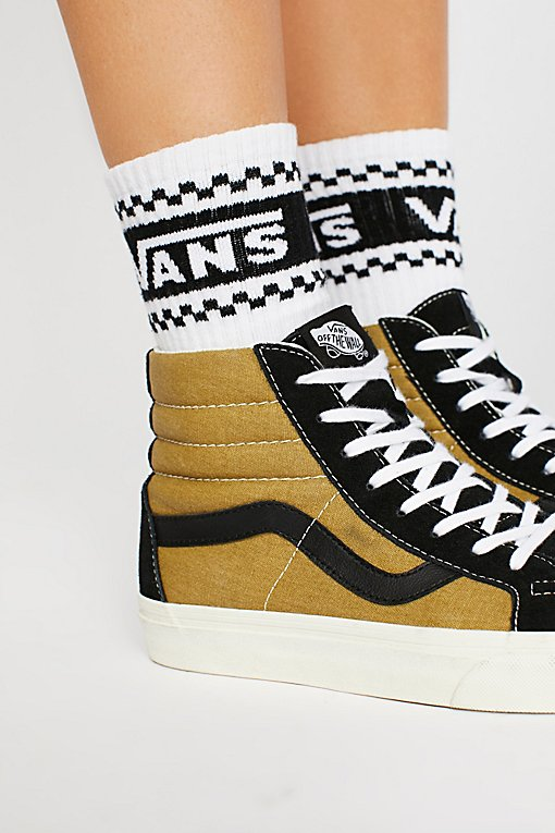 Product Image: Throwback Crew Sock