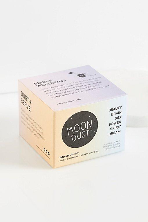 Product Image: Moon Dust by Moon Juice Sachet Box