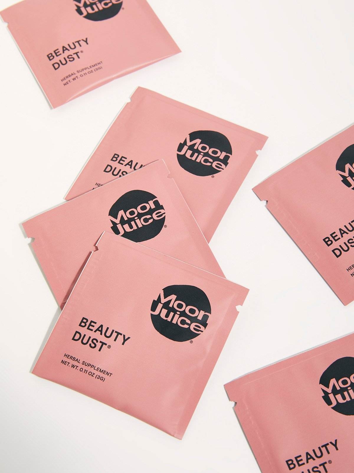 Moon Dust by Moon Juice Sachet Box