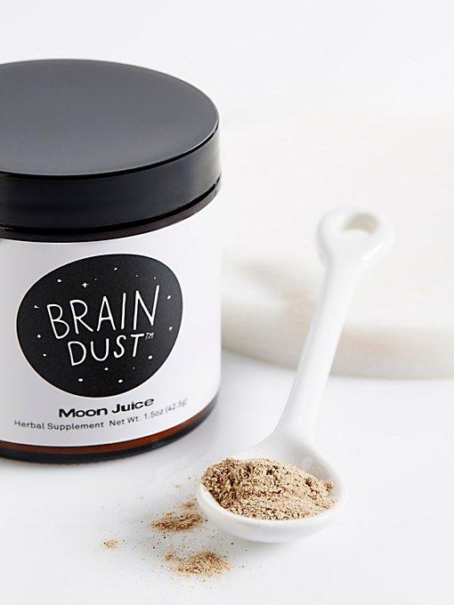 Product Image: Moon Juice出品的Brain Dus健脑营养粉