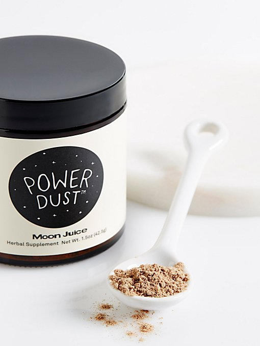 Product Image: Power Dust By Moon Juice