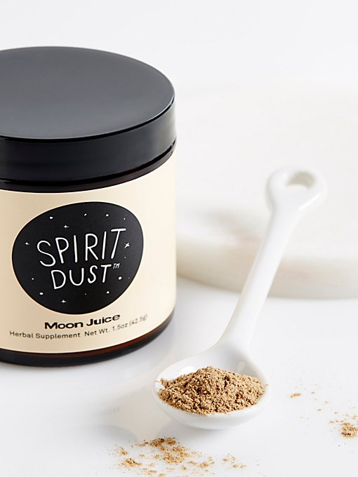 Product Image: Moon Juice出品的Spirit Dust益智营养粉