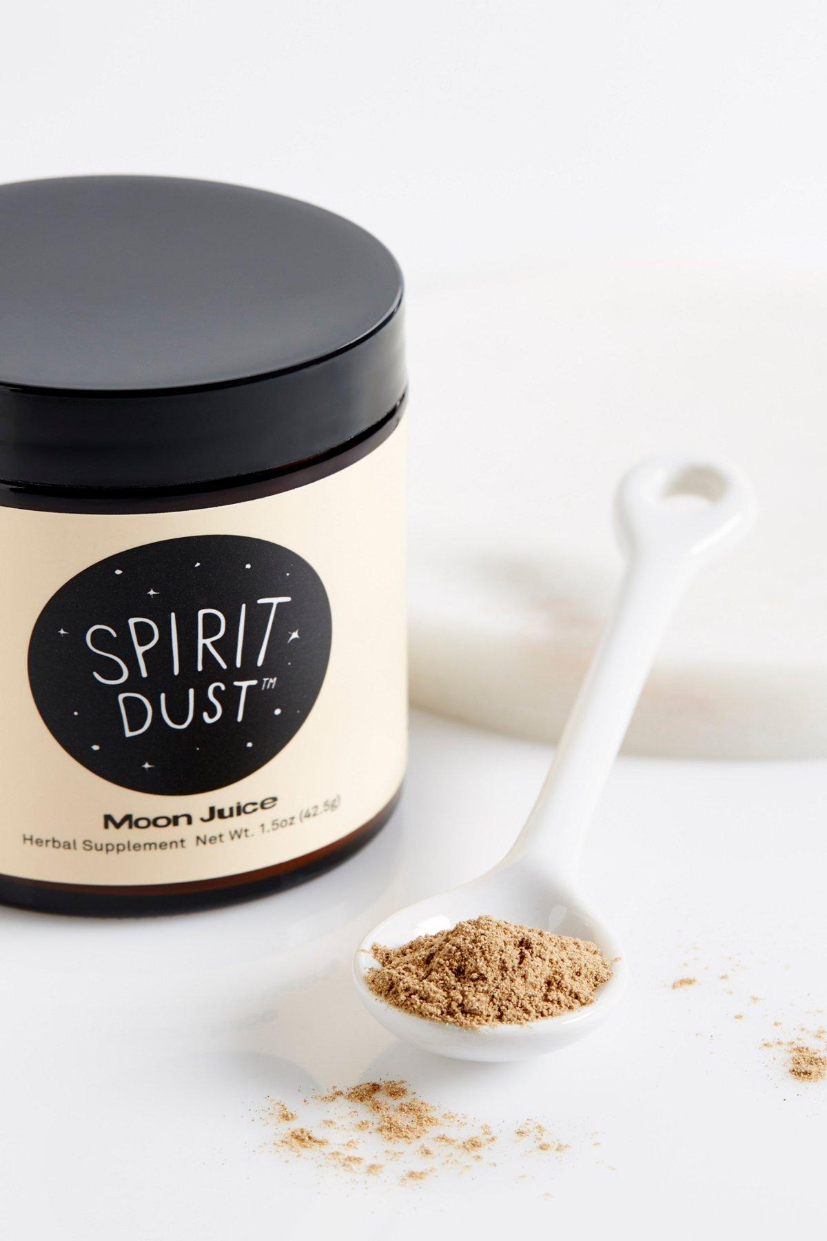 Moon Juice出品的Spirit Dust益智营养粉