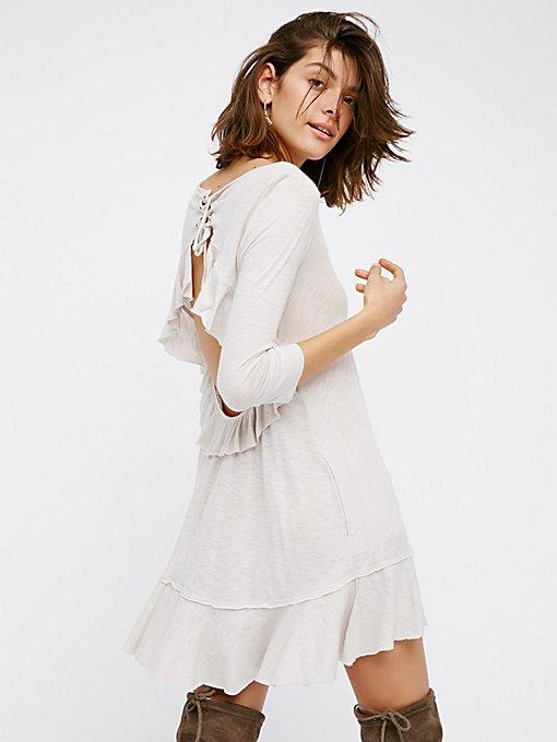 Product Image: Sail Away Mini Dress