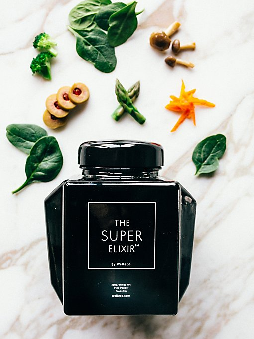 Product Image: The Super Elixir Alkalizing Greens