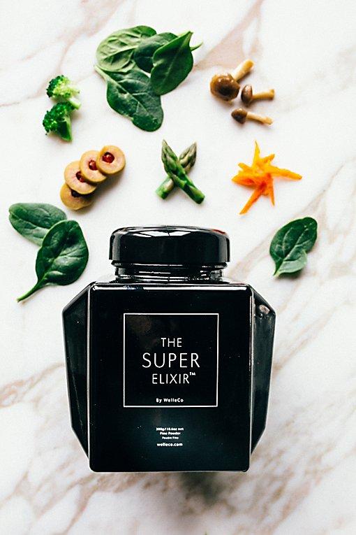 Product Image: The Super Elixir Alkalizing Greens