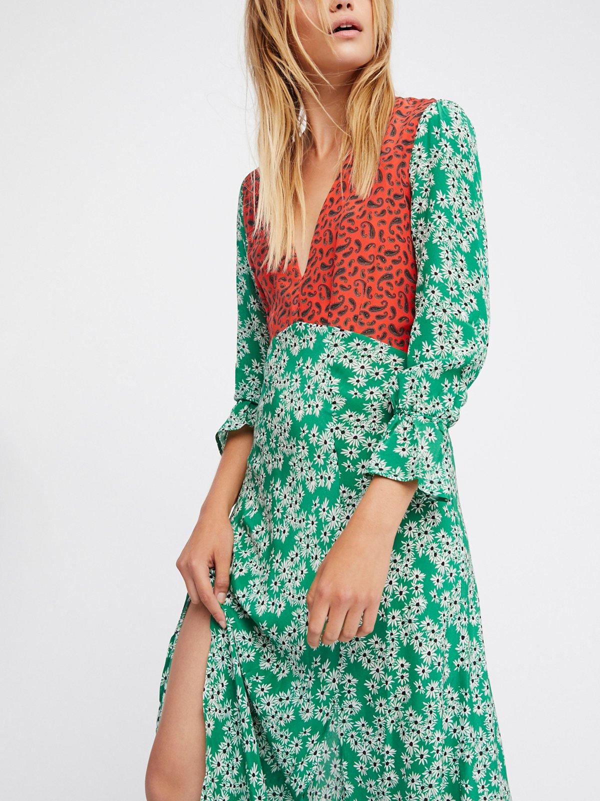 Aoife Maxi Dress