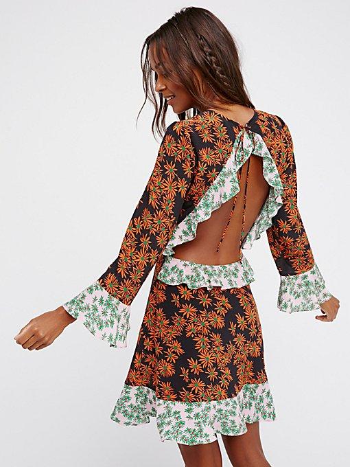 Product Image: Rebecca Mini Dress