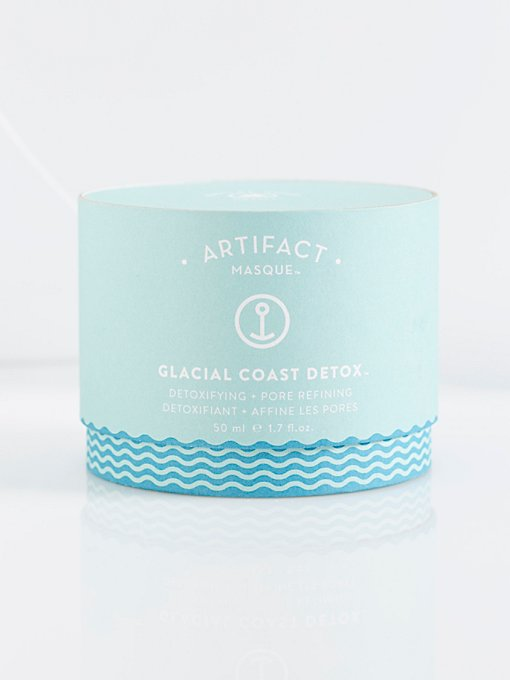 Product Image: Glacial Coast Detox Mask