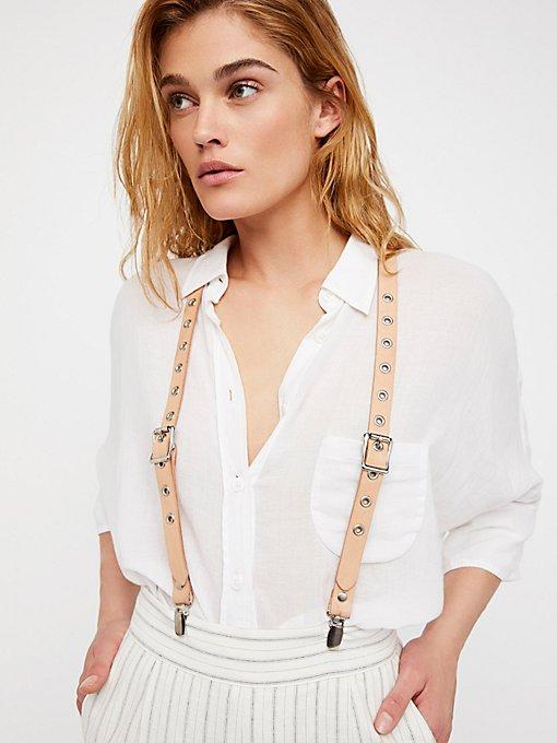 Product Image: Titania Suspenders