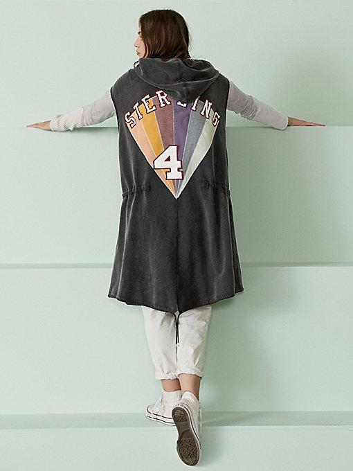 Product Image: Sterling Vest