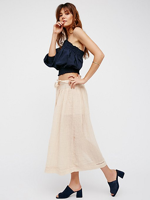 Product Image: Believe In Me Culottes