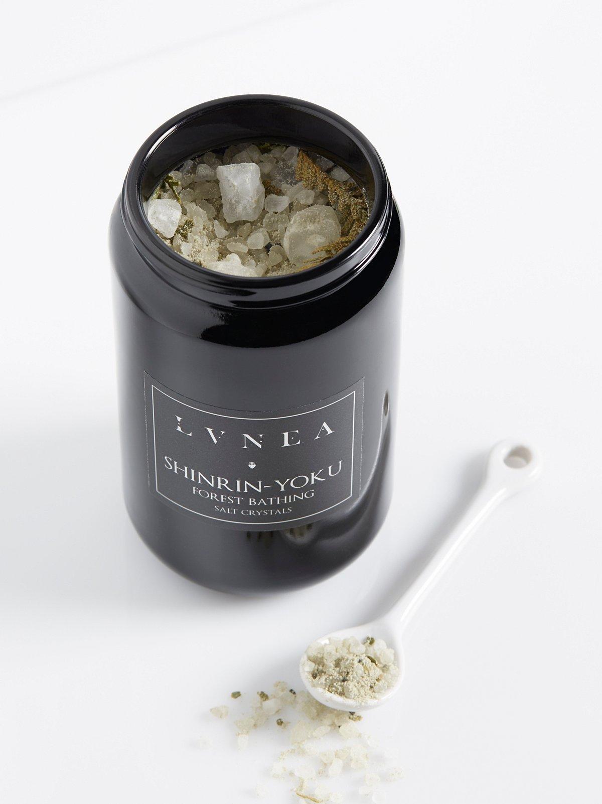 Bathing Ritual Salts